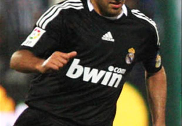 Manchester City Ready To Offer €40m To Raul - Report