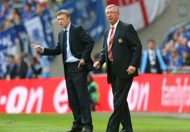 Ian Holloway: David Moyes Layak Gantikan Sir Alex Ferguson
