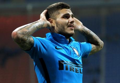 Preview: Inter - Napoli