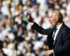 Zidane refuses to comment on future