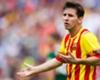 Luis Enrique: Barca don't care about Messi breaking records
