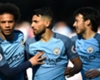 Aguero & Silva ready to face Man Utd