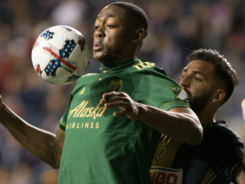 MLS Review: Fire edge Crew, Timbers impress