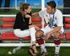 Mesut Özil es demandado por su padre