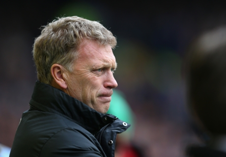 Moyes perfect for Sociedad - Westerveld