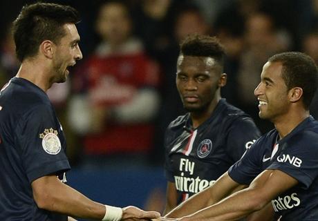 Preview: PSG-Bordeaux