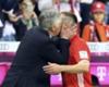 "Bayern: Ribery-Kuss mit ""viel Gefühl"""