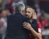 """Ribery: """"Ancelotti besa bien"""""""