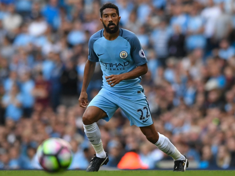 I would like to become a DJ after I retire from football - Man City man Clichy