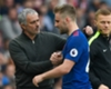 Shaw made no mistakes - Mourinho