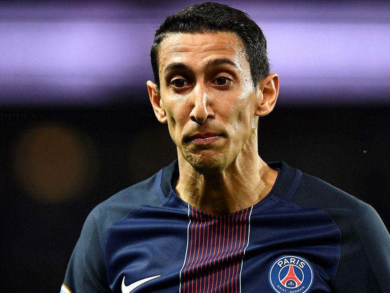 LIVE: Paris Saint-Germain vs Metz