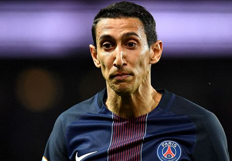 Di Maria fined for tax fraud