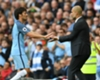Silva sees City progress under Pep