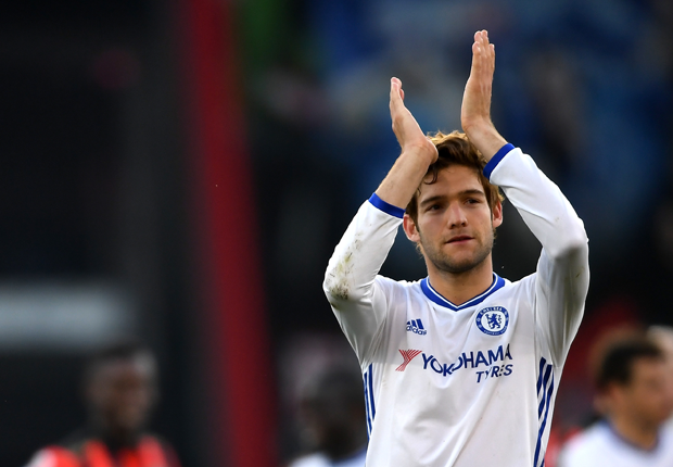 Zouma drafted in to face Man Utd as Alonso withdraws in Chelsea warm-up