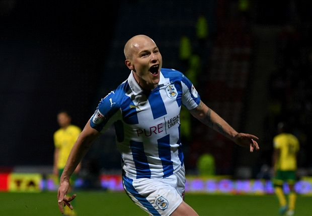 aaron mooy - photo #26