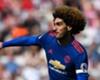 Marouane Fellaini Sangat Bangga Kapteni Manchester United