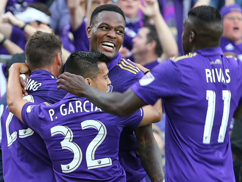 MLS Review: Orlando stays perfect at home, Sporting KC eases past Rapids