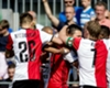 VIDEO: Feyenoord survive error from Brad Jones