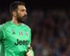 Buffon quer evitar o Atlético de Madrid