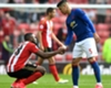 Injuries to blame for Sunderland woes