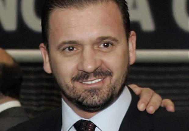 Pedja Mijatovic: Me gustaría haber trabajado con José Mourinho