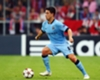 Nasri set for City return