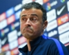 Luis Enrique fumes at Gomes critics