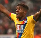 SHERLOCK: Zaha laying memories of Man Utd to rest