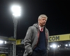 Wenger: Palace defeat a big worry