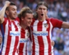 Filipe Luis: Griezmann will stay