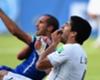 Chiellini y Suárez se reencontrarán