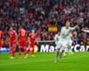 Apuestas: Goles en Bayern - Real Madrid