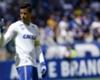 O desabafo de Fábio e escolha definida no campo: a briga pela titularidade no gol do Cruzeiro