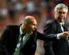 Zidane keen to face Ancelotti