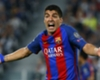 Enrique curbed Suarez's ref rage