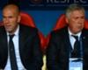 """Zidane: """"Veel van Ancelotti geleerd"""""""