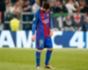 Barcellona, flop MSN allo Stadium
