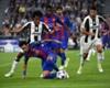 Neymar - Cuadrado: ¿quién ganará esta vez?