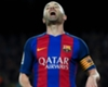 Iniesta fears comeback 'impossible'