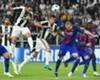 Juve-Barça, è stato un Higuain 'a metà'