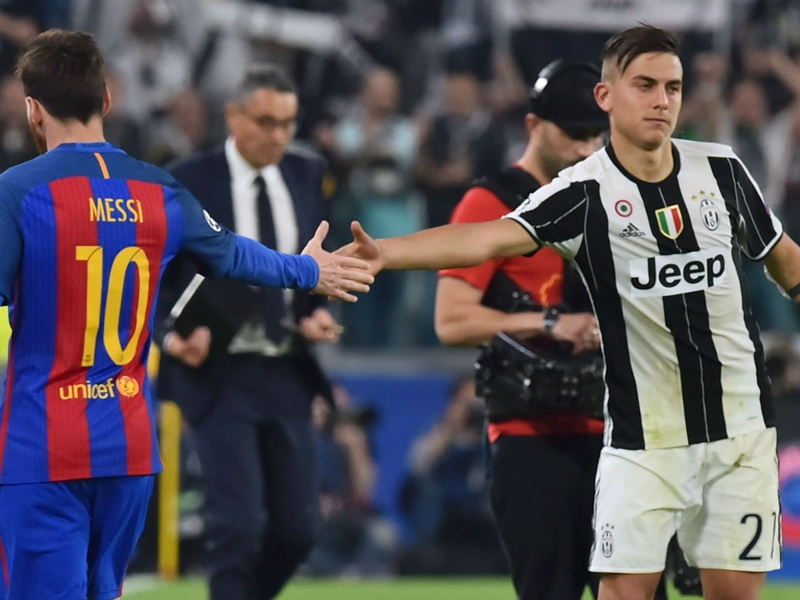 Everyone wants Messi & Dybala together - but can the two geniuses play in the same team?