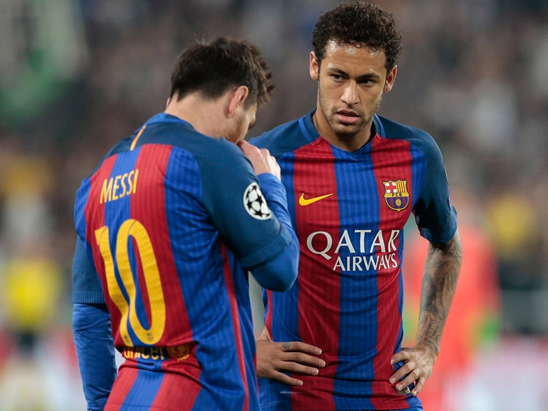 Juventus are not PSG - why another Barcelona remontada will be much more difficult this time