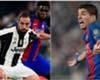 Higuaín - Suárez: por el gol que no fue