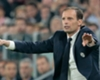 Allegri: Juve no perfect machine