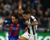 Alves: Juventus must try to score