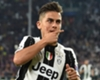 Juventus forward Dybala admits he needs more goals to be like Del Piero
