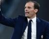 """Allegri: """"Juve-Genoa vale lo Scudetto"""""""
