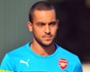 Walcott happy to be patient