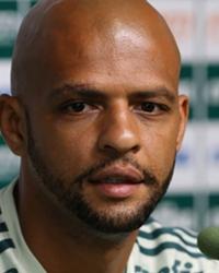 Felipe Melo, Brazil International