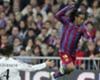 GALERÍA | Aplaudidos en el Bernabéu